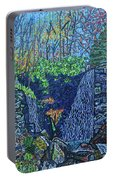 Soco Falls Portable Battery Charger