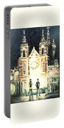 St Nicolaaskerk Church Portable Battery Charger