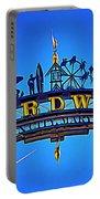 The Boardwalk Portable Battery Charger by Paul Wear
