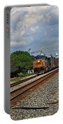 Train In Motion Portable Battery Charger
