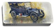 1913 Cadillac Four 30 Touring Portable Battery Charger