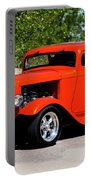 1932 Ford 3 Window Coupe  Portable Battery Charger