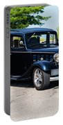 1933 Buick 50 Series Portable Battery Charger
