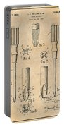 1935 Phillips Screw Driver Antique Paper Patent Print Portable Battery Charger