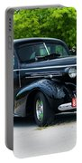 1937 Oldsmobile F 37 Portable Battery Charger