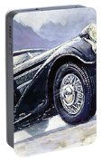 1938 Horch 855 Special Roadster Portable Battery Charger