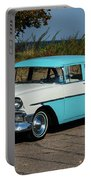 1956 Chevrolet 210  Portable Battery Charger