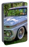 1966 Chevrolet C10 Pickup Truck Portable Battery Charger