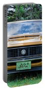1970 Ford Torino Gt Portable Battery Charger