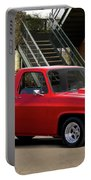 1983 Chevrolet C10 Lrhh Pickup I Portable Battery Charger