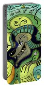 Anubis Portable Battery Charger