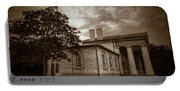 Arlington House Portable Battery Charger