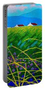 Blue Hills Portable Battery Charger