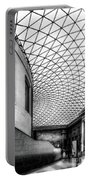 British Museum Portable Battery Charger by Adrian Evans