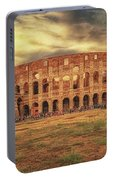 Colosseo, Rome Portable Battery Charger