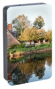 Flatford Mill Portable Battery Charger