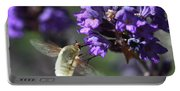 Fly Bee Portable Battery Charger
