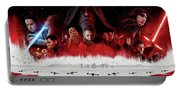 Star Wars The Last Jedi  Portable Battery Charger