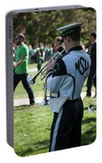 Trumpet Portable Battery Charger