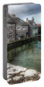 Swanage - England Portable Battery Charger