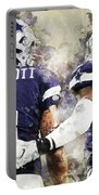 Dallas Cowboys Portable Battery Charger