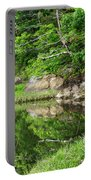 Green's Hill Portable Battery Charger