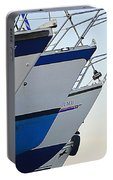 Boats Portable Battery Charger