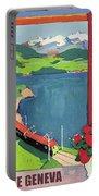 Lake Geneva Portable Battery Charger