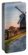 Wilton Windmill - England Portable Battery Charger
