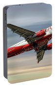 Air Berlin Airbus A319-112 Portable Battery Charger