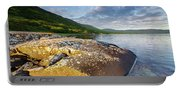 Loch Na Keal Portable Battery Charger