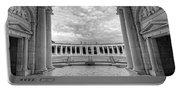 Arlington National Cemetery Memorial Amphitheater Portable Battery Charger