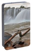 Beautiful Waterfall Portable Battery Charger