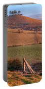 Colmers Hill - England Portable Battery Charger