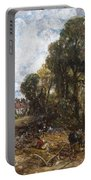 Stoke-by-nayland Portable Battery Charger