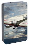 Air India Boeing 787-8 Dreamliner Portable Battery Charger