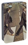 Abby Road Portable Battery Charger