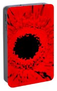 Abstract Gerber Modern Portable Battery Charger