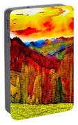Abstract Scenic 3a Portable Battery Charger