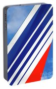 Air France 777 1 Portable Battery Charger