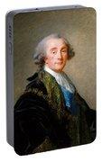 Alexandre Charles Emmanuel De Crussol Florensac        Portable Battery Charger