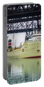 Alpena Under The Ns5 Rr Bridge Portable Battery Charger