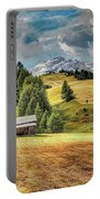 Alpine Beauty Portable Battery Charger