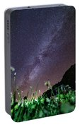 Alpine Milky Way Portable Battery Charger