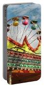 Amusement Park Fun Portable Battery Charger