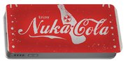 An Ice Cold Nuka Cola - Fallout Universe Portable Battery Charger