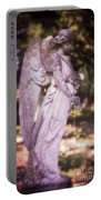 Angel Linen Portable Battery Charger