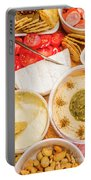 Appetizers Delight Portable Battery Charger