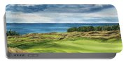 Arcadia Bluffs Portable Battery Charger