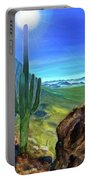 Arizona Heat Portable Battery Charger